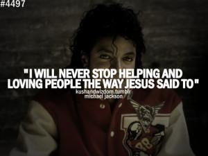 Michael Jackson Quotes (Images)