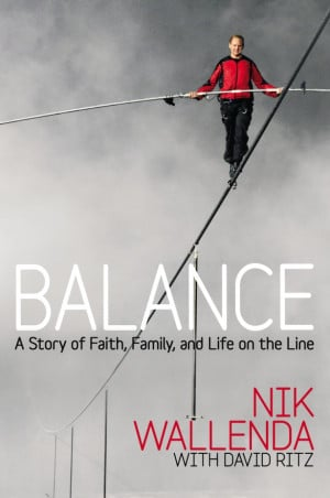 Christian High-Wire Artist Nik Wallenda Plans to Walk the Tight Rope ...