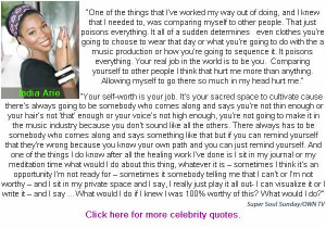 Cyber Bullying Quotes From Famous People India Arie Celebrity Quote