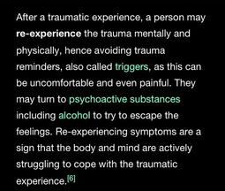 Positive and Negative Borderline Personality Disorder Characteristics ...