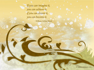 So what does inspiration mean? Well by definition it means; the ...