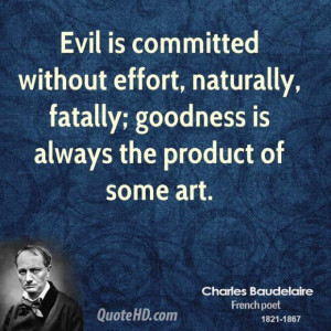 Evil People Quotes
