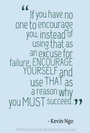 encouraging quotes   Encouraging Quotes