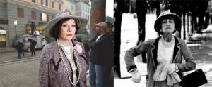 Steel Magnolias' Weezer X Coco Chanel