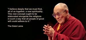 Life Quotes / Sayings Of Dalai Lama