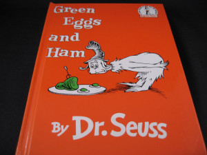 Dr. Seuss -