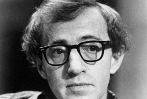 Woody Allen Quotes to start your week