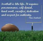 ... great football quotes best football quotes football coach quotes