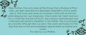 Wicked stepmom. This says it PERFECTLY!!! THIS IS SO TRUE! Love it! It ...