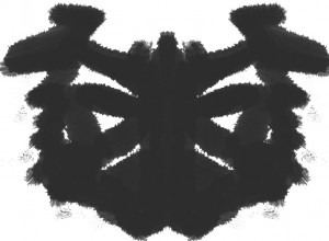 All Rorschach Inkblot drawings are property of Atomic Independent
