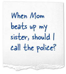 Protective Mom Quotes....