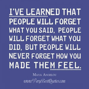 quotes maya angelou quotes relationship quotes dealing with people ...