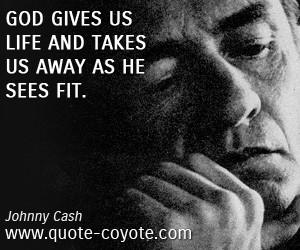 Quote Coyote Quotes Authors