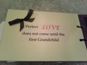 Grandma Quotes And Sayings...