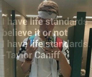 Tagged with taylor caniff quotes