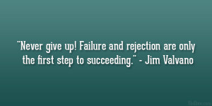 Go Back > Gallery For > Jimmy V Quotes Dont Ever Give Up