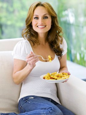 Giada De Laurentiis Quotes & Sayings