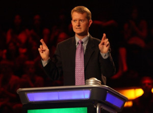 Ken Jennings Plays 39 Are You Smarter Than a 5th Grader 39