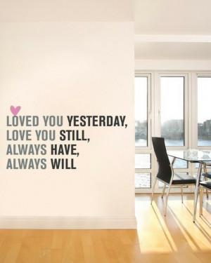10 Inspiring Wall Quotes