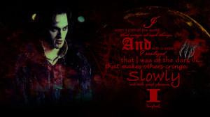 The Vampire Lestat - Dark Ilk by angelikus666