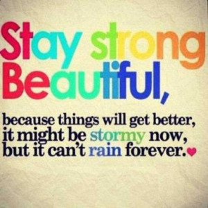strongest love quotes stay strong love bilder motivation stay strong ...