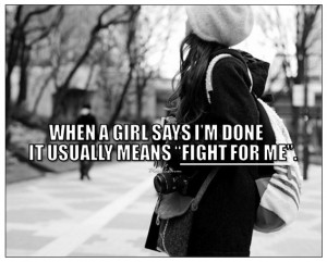 Quotes Fight For Me