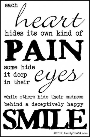 PTSD Quotes   Quotes and PTSD SupportQuotations Inspiration, Quotes ...