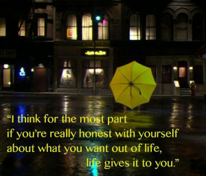 Ted Mosby,