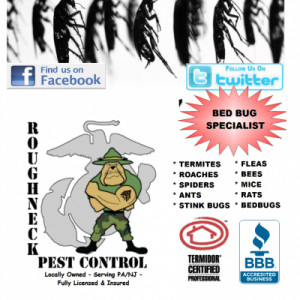 Roughneck Pest Control