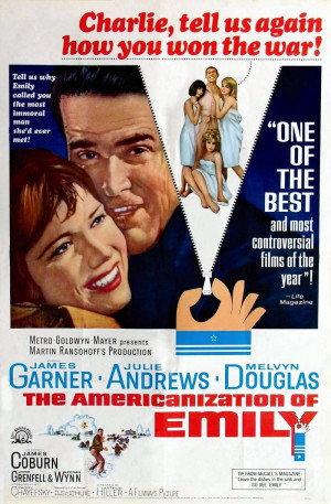 The Americanization of Emily 1964 VOSTFR DVDRIP