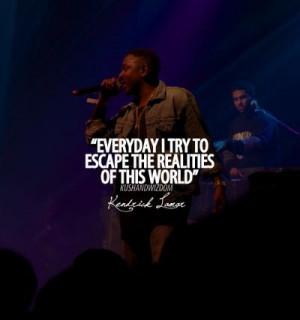 Kendrick lamar, q...