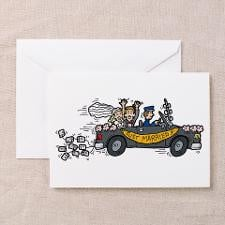 Just Married Announcements Cards (6)