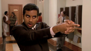 Parks and Recreation : Best Tom Haverford Quotes From Season One: