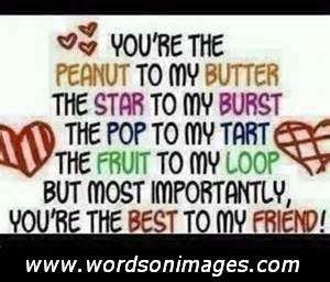 Best friendship q...