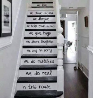 Stairway quotes