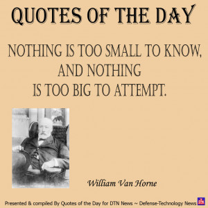 quote of the day july 24 2012
