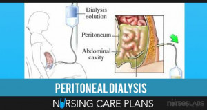 Peritoneal Dialysis Nursing Care Plans - Nurseslabs
