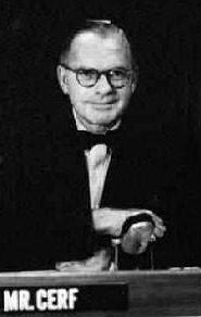 Cerf, Bennett (II) Biography