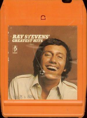 Ray Stevens Greatest Hits