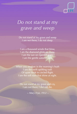 Pet Sympathy Poems http://www.cpccares.com/remembering/bereavement ...