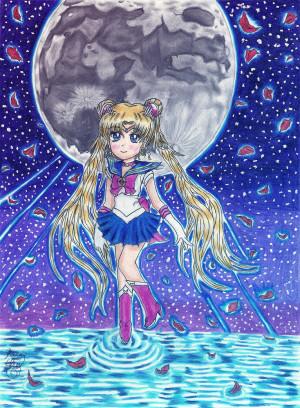 Cosmic Love Karin