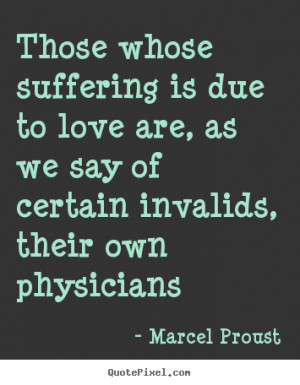 Inspirational Quotes for Those Suffering