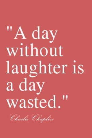 Quotes about laughter best wise sayings wasted