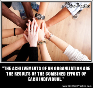 Inspirational Teamwork Quotes and Sayings