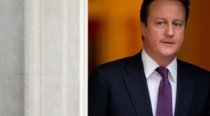 British Prime Minister David Cameron. ©AFP