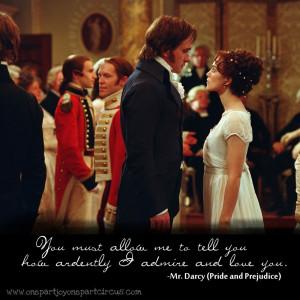 Classic Romance Movie Quotes