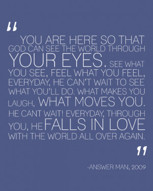 Love My Man Quotes It's a really whimsical quote