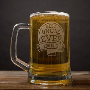 Best Uncle Quotes Tankard - best uncle ever