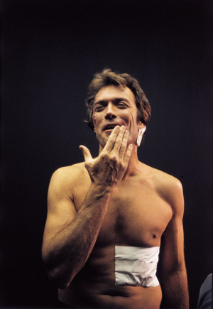 Clint Eastwood: LIFE Magazine Photos of the Movie Star