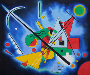 of art, wassily kandinsky for kids, wassily kandinsky quotes, wassily ...